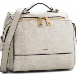 Torebka FURLA - Excelsa 961794 B BOO6 VHC Petalo. Białe torebki klasyczne damskie marki Furla, ze skóry, duże. W wyprzedaży za 1189,00 zł.