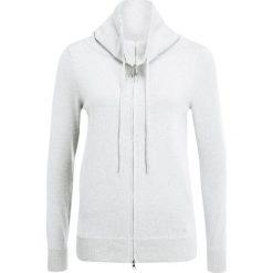 Swetry klasyczne damskie: Deha Sweter grey