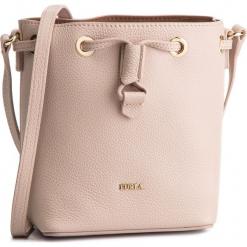 Torebka FURLA - Stacy 992879 E ET84 OAS Dalia f. Brązowe torebki klasyczne damskie marki Furla, ze skóry. Za 690,00 zł.