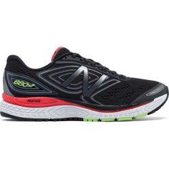 Buty do biegania męskie NEW BALANCE / M880BR7 - NEW BALANCE M880. Czarne buty do biegania męskie New Balance. Za 499,00 zł.