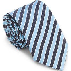 Krawat 87-7K-002-X6. Szare krawaty męskie marki Reserved, w paski. Za 149,00 zł.