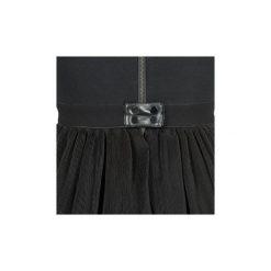 Sukienki krótkie Manoush  MARILACET. Sukienki małe czarne marki Manoush, z krótkim rękawem. Za 1143,20 zł.