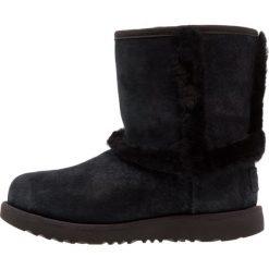 Buty zimowe damskie: UGG HADLEY II WP Śniegowce black