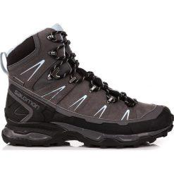 Buty trekkingowe damskie: Salomon Buty damskie X Ultra Trek GTX W brązowe r. 40 (390375)