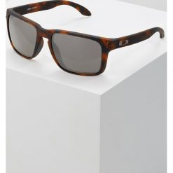 Oakley HOLBROOK XL Okulary przeciwsłoneczne prizm black. Brązowe okulary przeciwsłoneczne damskie lenonki marki Oakley. Za 599,00 zł.