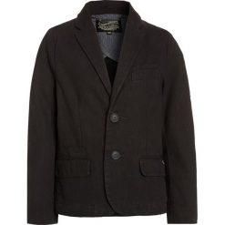 Petrol Industries Marynarka black. Niebieskie kurtki dziewczęce marki Petrol Industries, z materiału. W wyprzedaży za 265,30 zł.