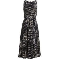 Sukienki hiszpanki: Lauren Ralph Lauren Petite FELIANA SLEEVELESS DAY DRESS Sukienka z dżerseju cream/multi