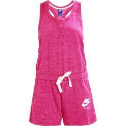 Kombinezony damskie: Nike Sportswear Kombinezon sport fuchsia/sail
