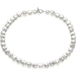 Naszyjniki damskie: Naszyjnik z pereł – (D)46 cm