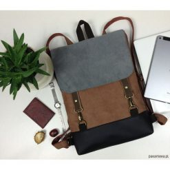 Plecaki męskie: Plecak na laptopa UNISEX