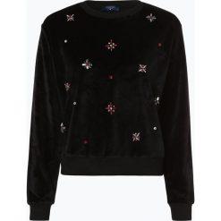 Aygill's - Damska bluza nierozpinana, czarny. Czarne bluzy damskie Aygill's Denim, s, z denimu. Za 199,95 zł.