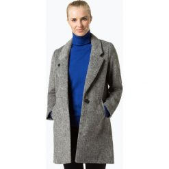 Scotch & Soda - Płaszcz damski, szary. Niebieskie płaszcze damskie wełniane marki Reserved. Za 839,95 zł.