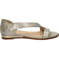 Sandały damskie: Sandały – 111848 ROSE