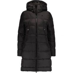 GStar WHISTLER HDD SLIM HEDLEY Płaszcz zimowy asfalt. Szare płaszcze damskie zimowe G-Star, xs, z materiału. W wyprzedaży za 510,95 zł.