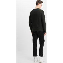 Swetry męskie: Jack & Jones JCOWIND CREW NECK NOOS Sweter rosin