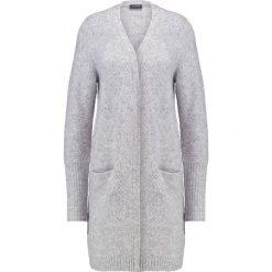 Swetry damskie: Vila VIPLACE Kardigan light grey melange