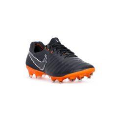 Buty do piłki nożnej Nike  LEGEND 7 ELITE FG. Czarne buty skate męskie Nike, do piłki nożnej. Za 745,72 zł.