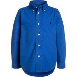 Bluzki dziewczęce bawełniane: Polo Ralph Lauren Koszula new iris