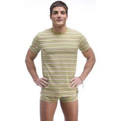 T-shirty męskie: Esotiq & henderson Koszulka Keeth 20846 – M – 11458