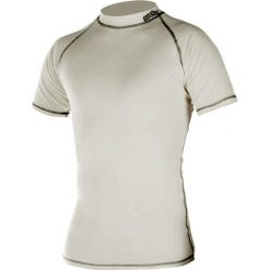 Blue Fly Koszulka dziecięca Fly Pro z krótkim rękawem Kolor Beżowy, Rozmiar XS (98-104) - 3609-3XS. Brązowe bluzki damskie marki Blue Fly, xs, z krótkim rękawem. Za 71,90 zł.