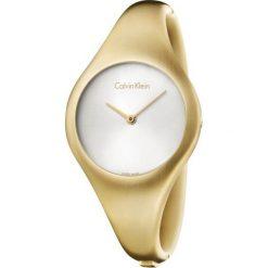 ZEGAREK CALVIN KLEIN Bare K7G1M516. Szare zegarki damskie Calvin Klein, szklane. Za 1519,00 zł.