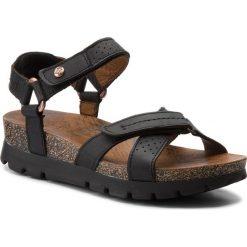 Sandały damskie: Sandały PANAMA JACK – Saffi Explorer B3  Napa Grass Negro/Black
