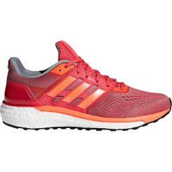 Buty do biegania damskie ADIDAS SUPERNOVA / CG4038. Czarne buty do biegania damskie marki Adidas, z kauczuku. Za 359,00 zł.