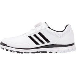 Buty sportowe damskie: adidas Golf ADISTAR LITE BOA Obuwie do golfa white /core black