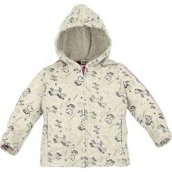Bluza w kolorze szarym. Szare bluzy dziewczęce rozpinane marki Bondi. W wyprzedaży za 89,95 zł.