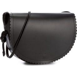 Torebka COCCINELLE - AF0 Matilde E1 AF0 12 01 01 Noir 001. Czarne listonoszki damskie marki Coccinelle. W wyprzedaży za 389,00 zł.