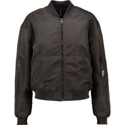 Bomberki damskie: Brooklyn's Own by Rocawear Kurtka Bomber olive night