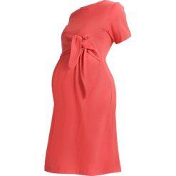 Sukienki hiszpanki: Boob SUKI DRESS Sukienka z dżerseju faded rose