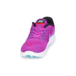 Buty do biegania Nike  FREE RUN W. Fioletowe buty do biegania damskie Nike, nike free run. Za 423,20 zł.