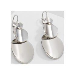 Kolczyki damskie: Dyrberg/Kern RAVITA Kolczyki silvercoloured