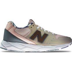 Buty sportowe damskie: New Balance Buty damskie WRT96PCC beżowo-różowe r. 36