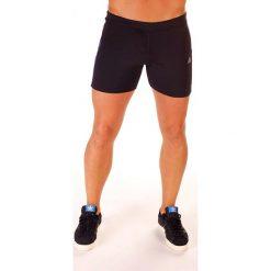 Spodenki i szorty męskie: Szorty w kolorze czarnym