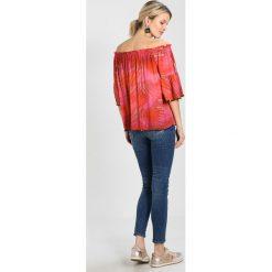 Bluzki asymetryczne: Isla Ibiza Bonita Bluzka pink