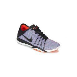 Fitness buty Nike  FREE TRAINER 6 PRINT W. Szare buty do fitnessu damskie marki KALENJI, z gumy. Za 356,30 zł.