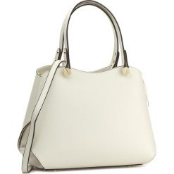 Torebka CREOLE - K10288  Jasny Beż. Brązowe torebki klasyczne damskie Creole, ze skóry, duże. W wyprzedaży za 279,00 zł.