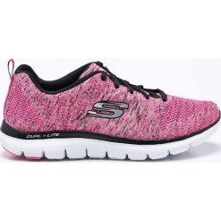Skechers - Buty. Szare buty sportowe damskie marki Born2be. W wyprzedaży za 239,90 zł.