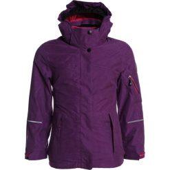 Odzież dziecięca: Killtec NOREA 2IN1 Kurtka hardshell violett