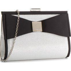 Torebka NOBO - NBAG-D0863-C022 Srebrny. Szare torebki klasyczne damskie Nobo, ze skóry ekologicznej. W wyprzedaży za 99,00 zł.