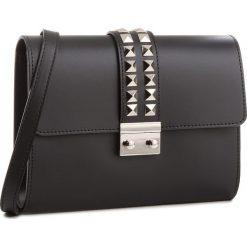 Torebka CREOLE - K10526 Czarny. Czarne torebki klasyczne damskie Creole. W wyprzedaży za 149,00 zł.