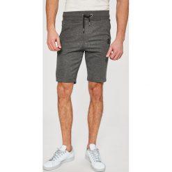 Blend - Szorty. Brązowe szorty męskie marki Blend, l, z bawełny, bez kaptura. W wyprzedaży za 79,90 zł.
