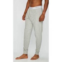 Calvin Klein Underwear - Spodnie piżamowe. Szare piżamy męskie marki Calvin Klein Underwear, s, z bawełny. Za 179,90 zł.