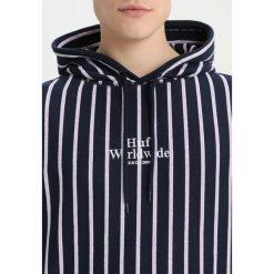 Bejsbolówki męskie: HUF SUTTER STRIPE Bluza z kapturem midnight
