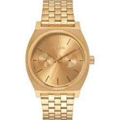 Zegarki męskie: Zegarek męski All Gold Nixon Time Teller Deluxe A9221502