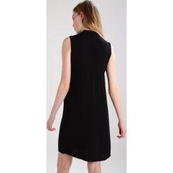 Sukienki hiszpanki: JUST FEMALE EMMA Sukienka letnia black