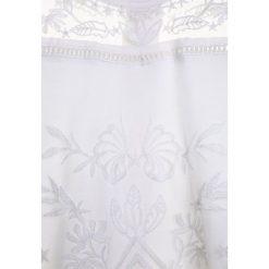 Sukienki dziewczęce z falbanami: IKKS JURK Sukienka koktajlowa white