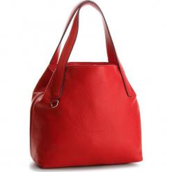 Torebka COCCINELLE - CE5 Mila E1 CE5 11 02 01 Coquelicot R09. Czerwone torebki klasyczne damskie Coccinelle, ze skóry. Za 1049,90 zł.